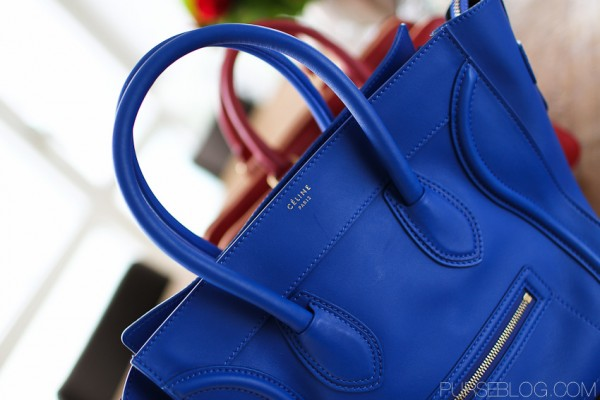My New Baby: Celine Bag
