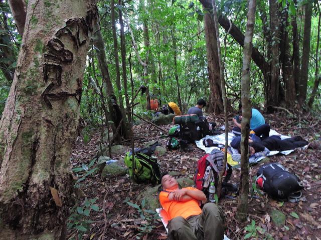 DSCN9669 Có một Campuchia rất khác, hành trình trekking leo đỉnh núi cao nhất Campuchia