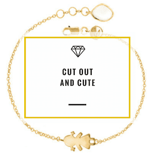 Cut out and cute jewellery - Jewellery Curated - Jewellery Blog
