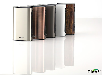 iPower - More Compact And Lighter !
