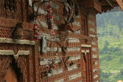 Mysterious Village Malana in Himachal Pradesh