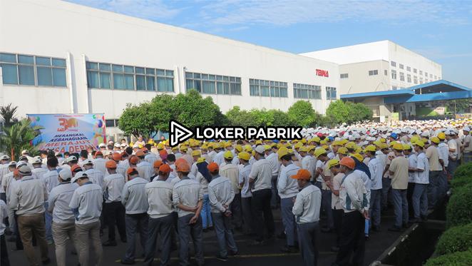 PT Tоуоtа Bоѕhоku Indonesia Pabrik
