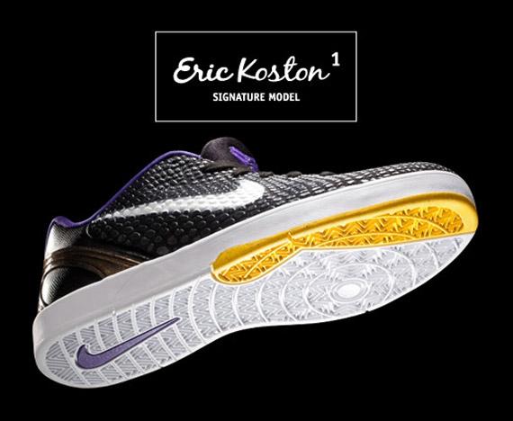 f69cadfb375 Vegastar Magazine: Eric Koston x Kobe Bryant Nike SB Eric Koston 1