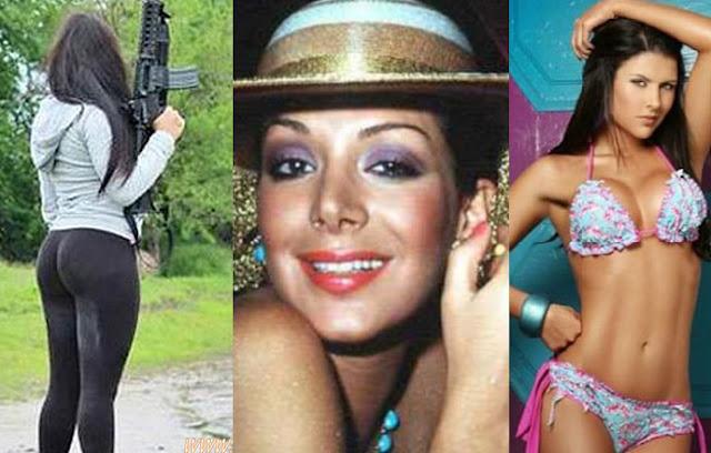 Las mujeres que han tenido poder en el narcotráfico