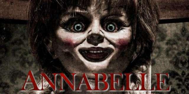 Annabelle 2014 Hindi Dual Audio 720p & 480p Bluray Download