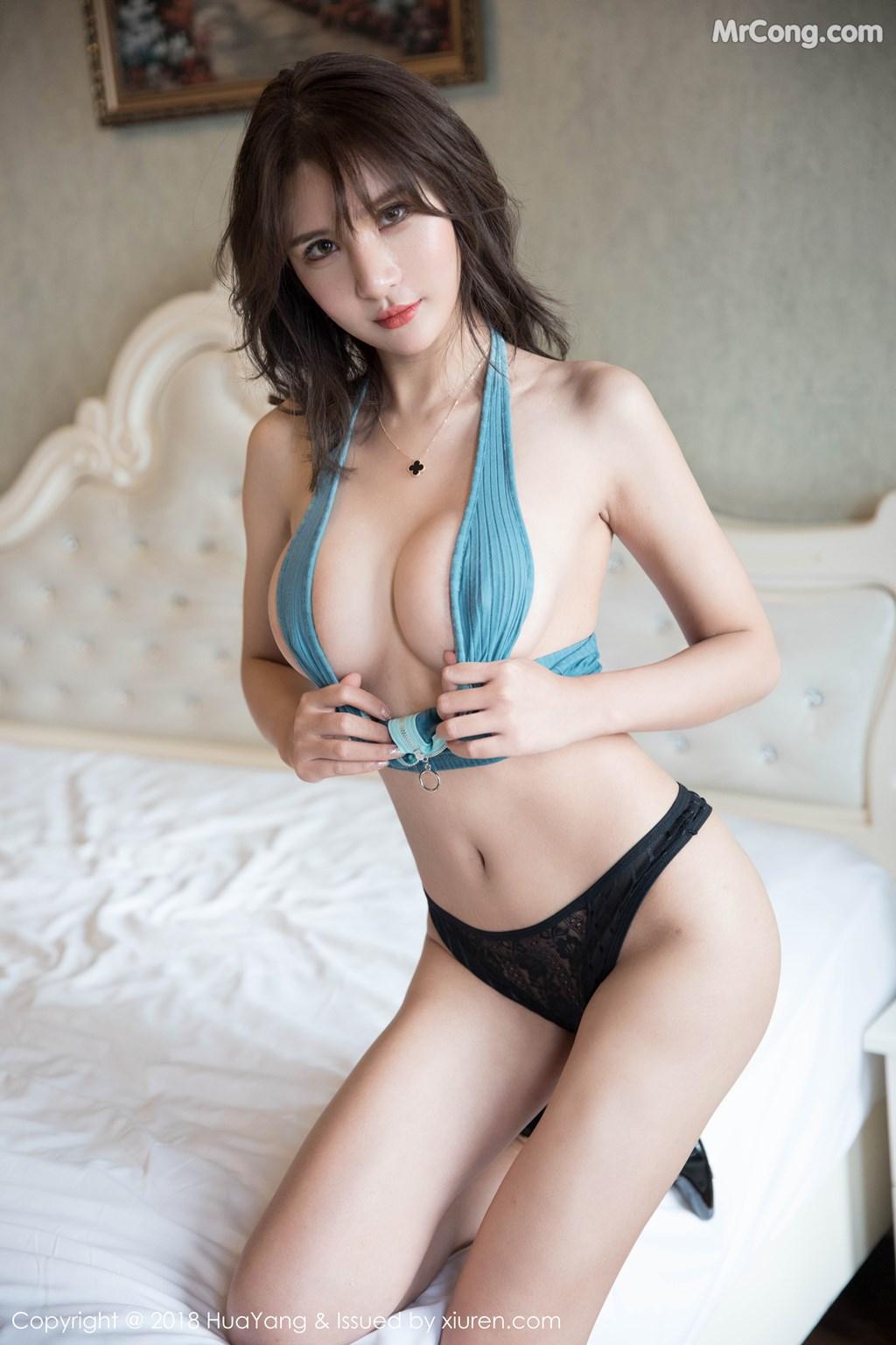 Image HuaYang-2018.12.13-Vol.099-SOLO-MrCong.com-045 in post HuaYang 2018.12.13 Vol.099: Người mẫu SOLO-尹菲 (47 ảnh)