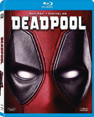 Deadpool (2016) Hindi Dubbed Movie