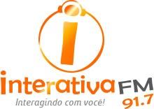 Rádio Interativa FM 91,7 Ampére PR
