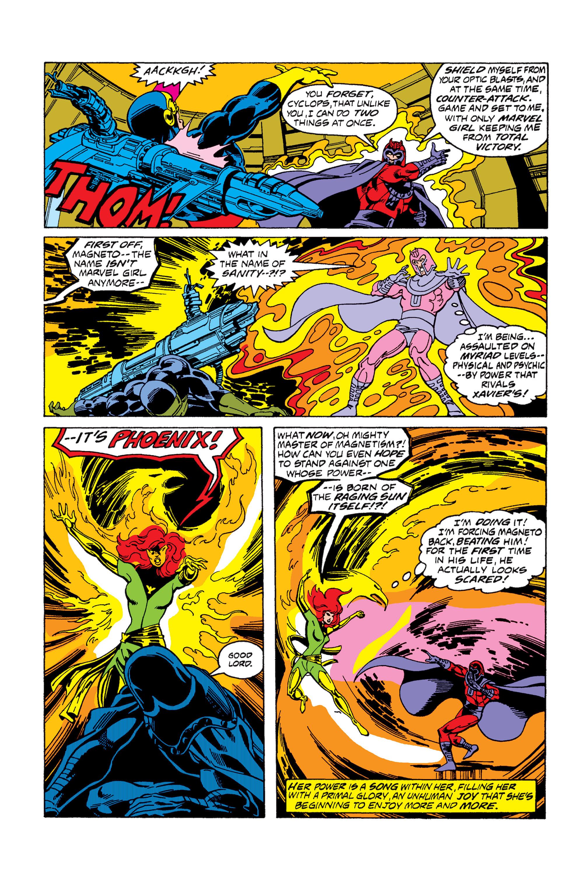 Uncanny X-Men (1963) 112 Page 13