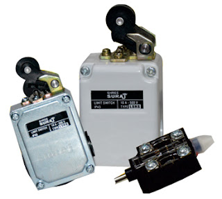 limit switch omron glodok