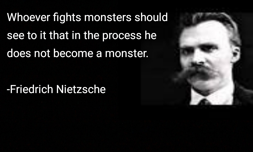 Philosophical Quotes | 14 Famous Philosophical Quotes From Friedrich Nietzsche