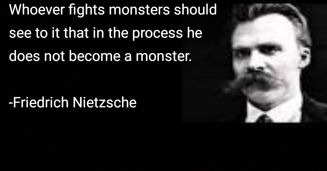 14 Famous Philosophical Quotes From Friedrich Nietzsche Big Perspectives