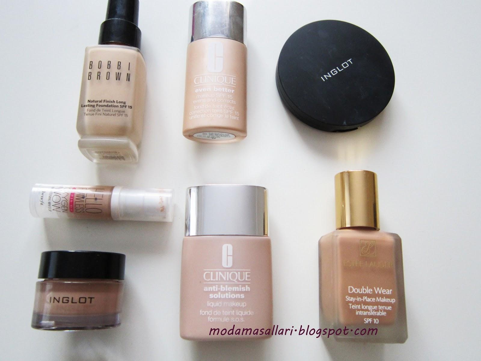Kozmetik ürünler vücutta birikip hasta ediyor