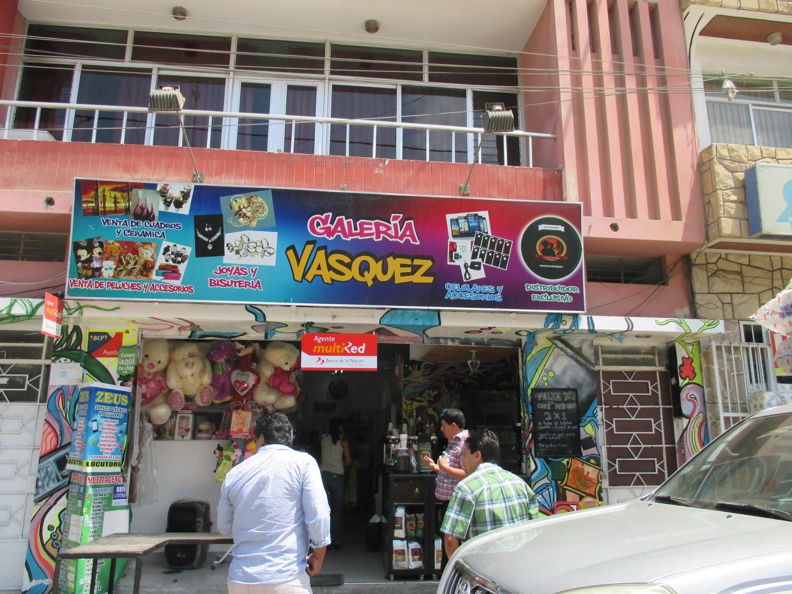 b31580546a01 A VUELO DE UN QUINDE® - EL BLOG !!!!! .    .  Día del Café Peruano ...