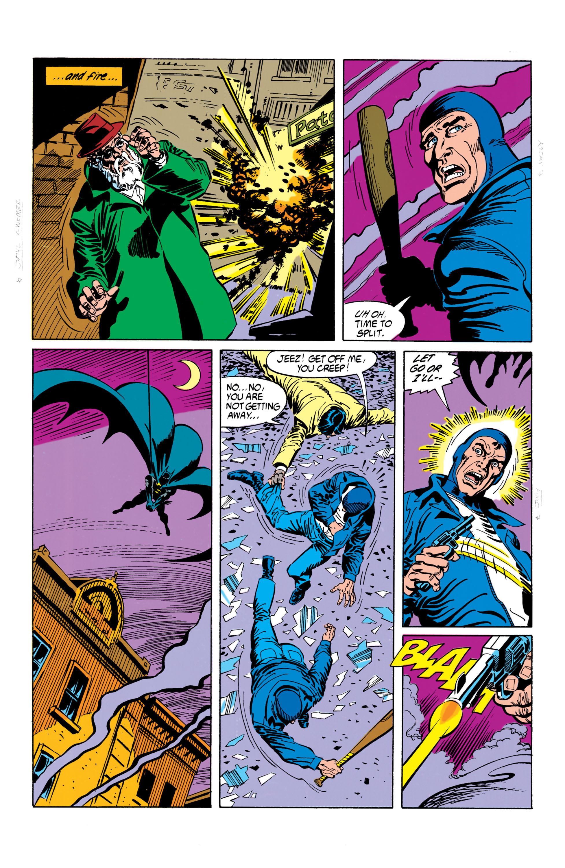 Detective Comics (1937) 631 Page 2