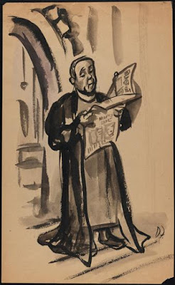 http://collections.mcny.org/Collection/Priest-Reading-Newspaper-24UAKVQILSI.html