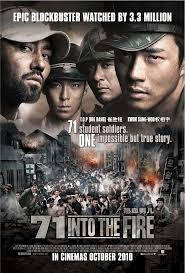 Xem Phim Trong Vòng Lửa Đạn 2010