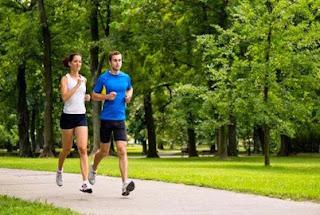 Lakukan Olahraga Secara Rutin Dan Rasakan Manfaatnya