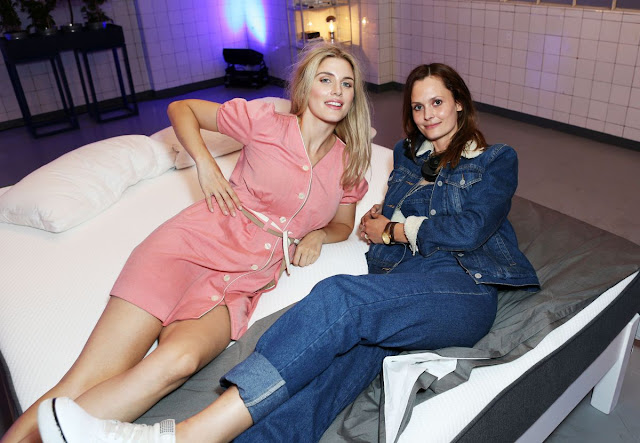 Full HQ Photos of Ashley James At Cult Us Sleep Innovators Launch In London