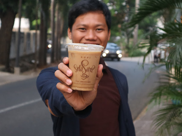 Pakai Hati, Kopi 'Panggilan' di Jakarta Ini Wajib Dicoba!