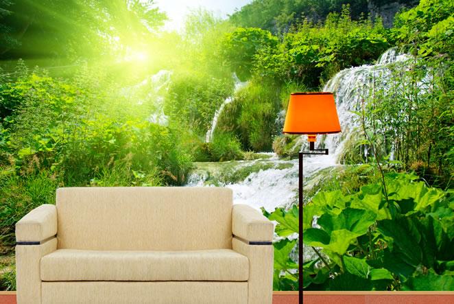Gusmark publicidad interior exterior montajes y - Vinilos bonitos ...