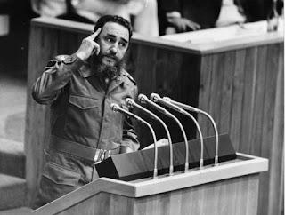 Muere Fidel Castro a la edad de 90 años