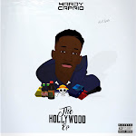 Hardy Caprio - The Hollywood EP Cover