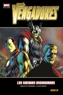Las Guerras Asgardianas