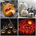 Ideias de decoração para Halloween!