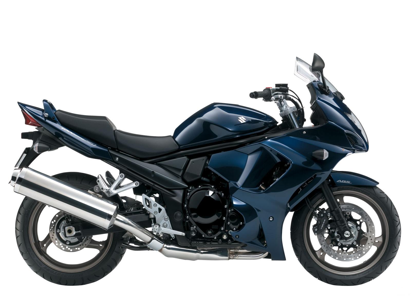 Suzuki GSX FA