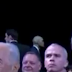 Man In Black : Reptilian Shape Shifter Spotted At Obama Speech