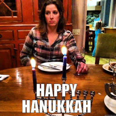 Happy Hanukkah Memes Funny Animal
