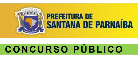 Concurso ACS Prefeitura de Santana de Parnaíba 2018