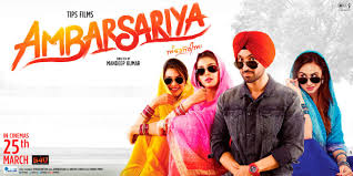 Diljit Dosanjh, Gul Panag Ambarsariya all time highest-grossing film of Punjabi, It is collect 21.22 Crore and it budget (Cost) n.a Crores.