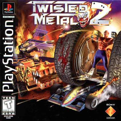 descargar twisted metal 2 play 1 mega
