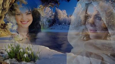 зимний привет от МИАМ Сам себе режиссёр с Ириной Белоусовой