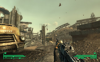 FALLOUT 3 download free pc game full version