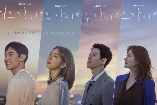 Download Drama Korea A Pledge To God Batch Subtitle Indonesia