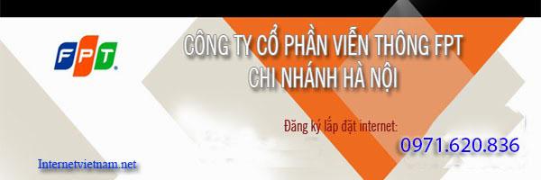 Đăng Ký Lắp Đặt Internet FPT Tại Huyện Thường Tín