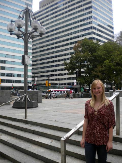 I Moved to Philadelphia! | Organized Mess