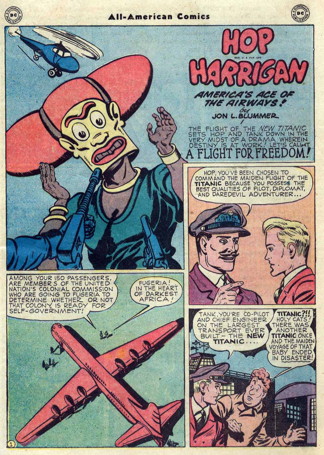 Read online All-American Comics (1939) comic -  Issue #76 - 41