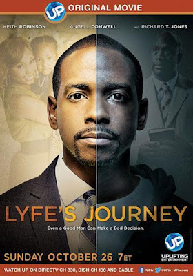 Lyfe's Journey 2014 DVD R1 NTSC Sub