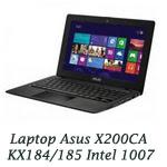 Asus X200CA KX184/185 Intel 1007