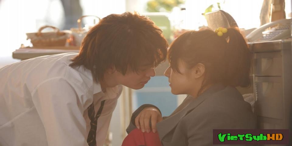 Phim Tình đầu dành hết cho em VietSub HD | I Give My First Love to You 2009