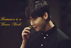 Download Drama Korea Romance Is A Bonus Book Episode 11 - Romance Movies