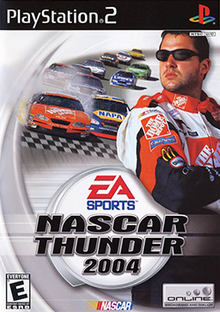 NASCAR Thunder 2004 Download