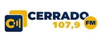 Rádio Cerrado FM 107,9 de Águas Lindas de Goiás e Brasília DF