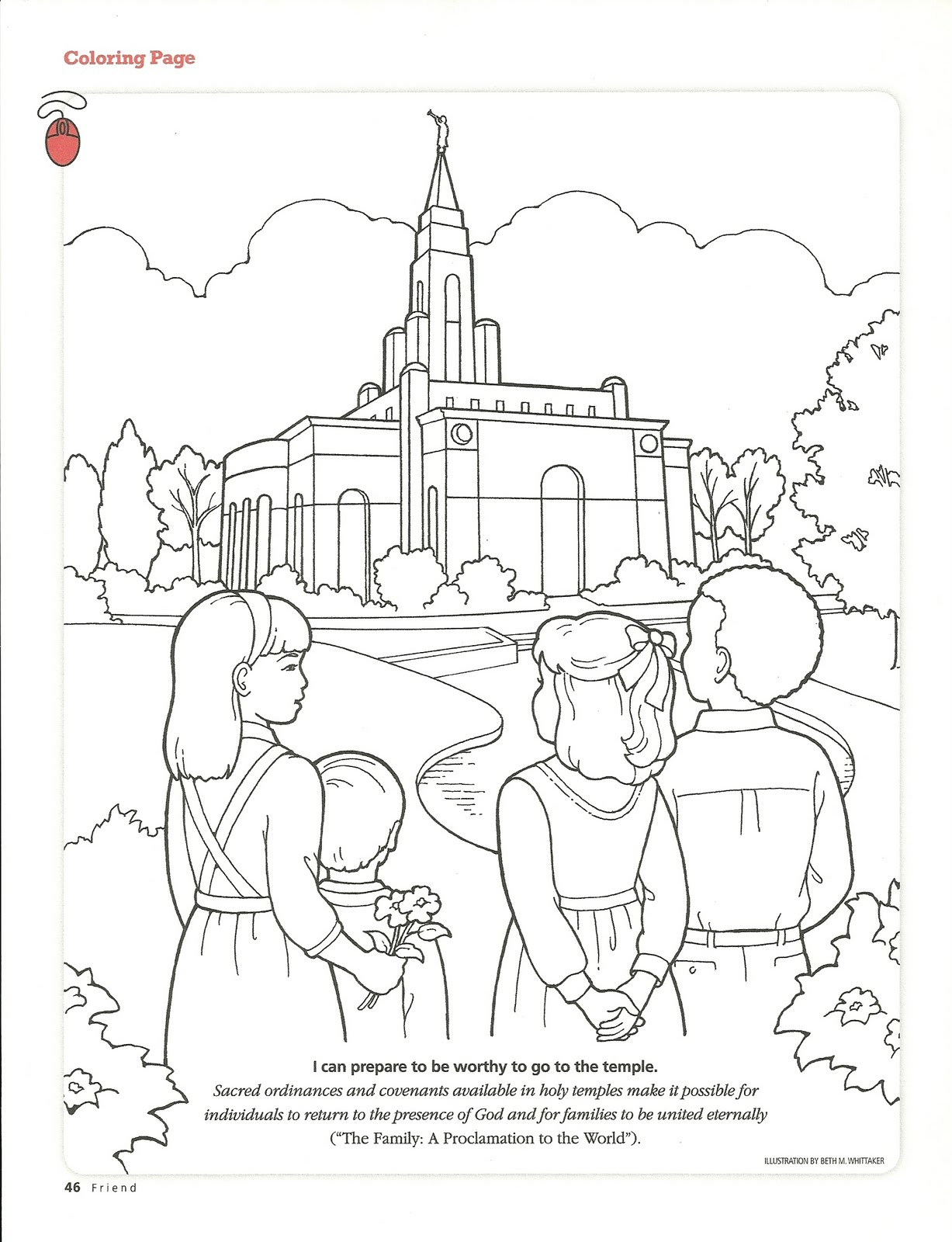 primary coloring pages to color - photo#49