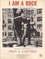 I Am a Rock (Simon and Garfunkel)