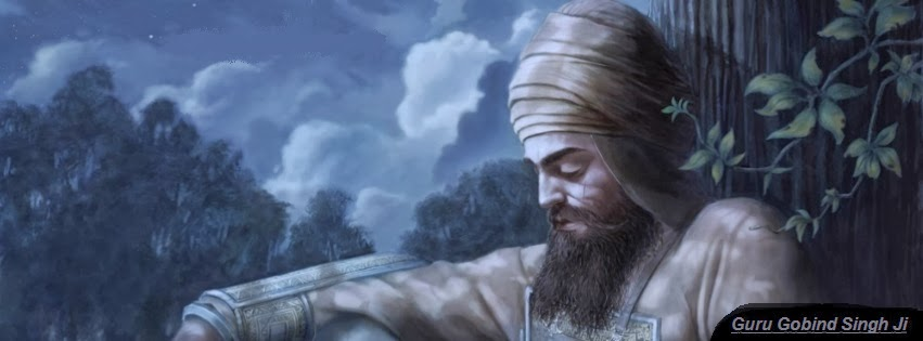 Missing Beats Of Life Happy Guru Gobind Singh Jayanti